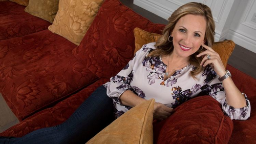 Q&A Marlee Matlin remains a champion for disabled actors, 30 years after winning her Oscar
